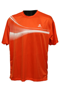 Dry-Fast T-Shirt AP-6102 Orange