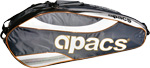 AP-3801 Triple Compartments Bag